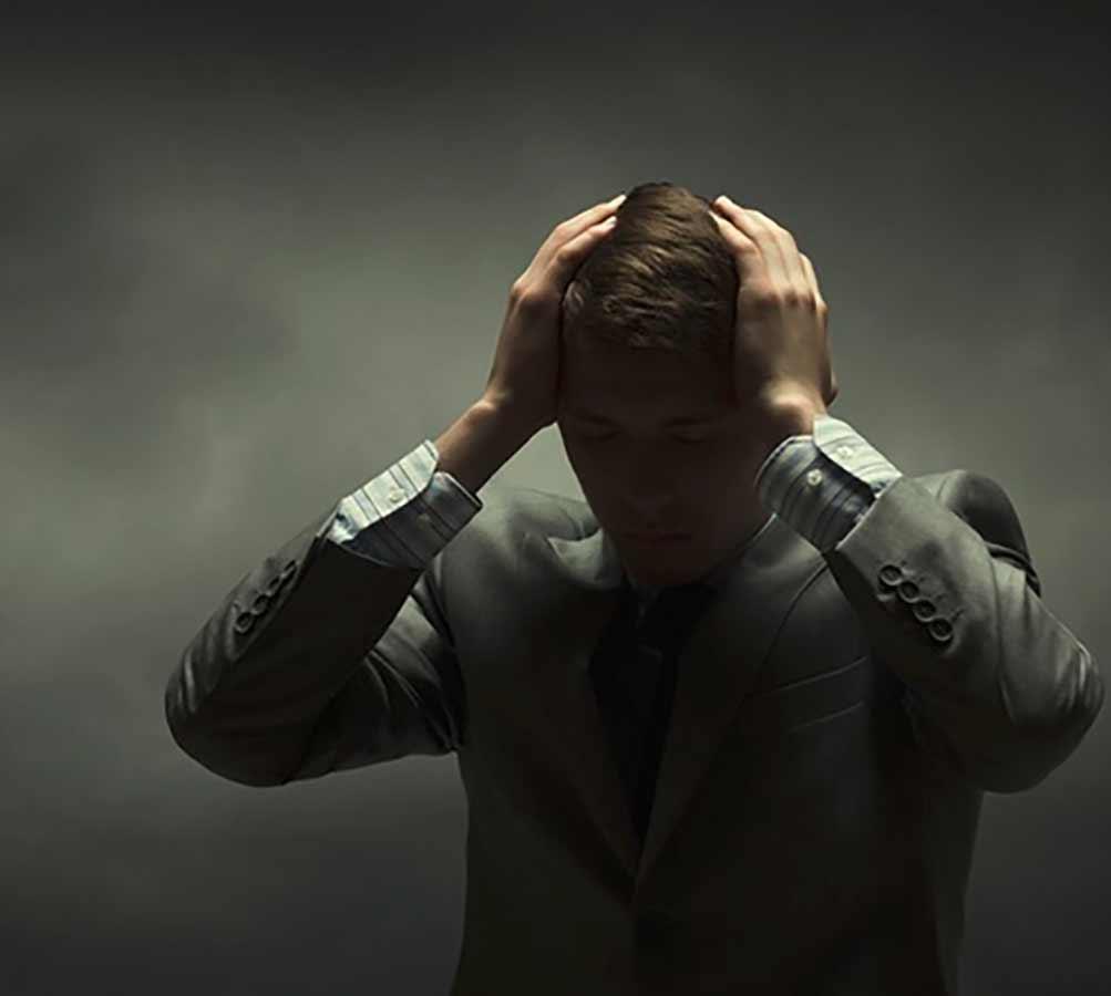 Άγχος και Ψυχικά Τραύματα